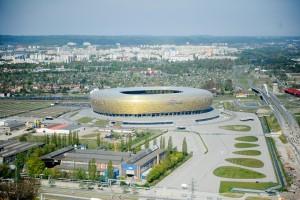 Stadion piłkarski PGE Arena