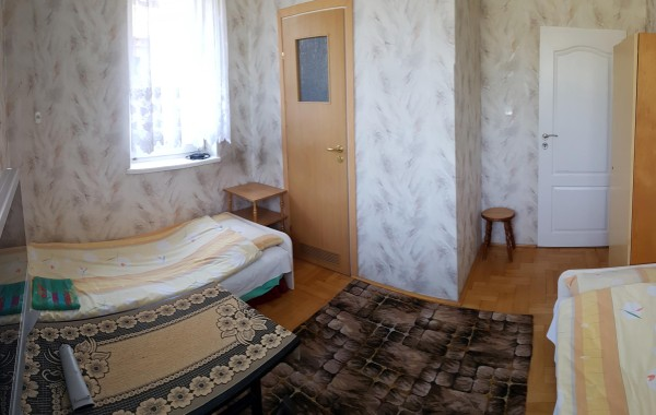 Pokój #3